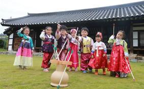 傳統民俗遊戲