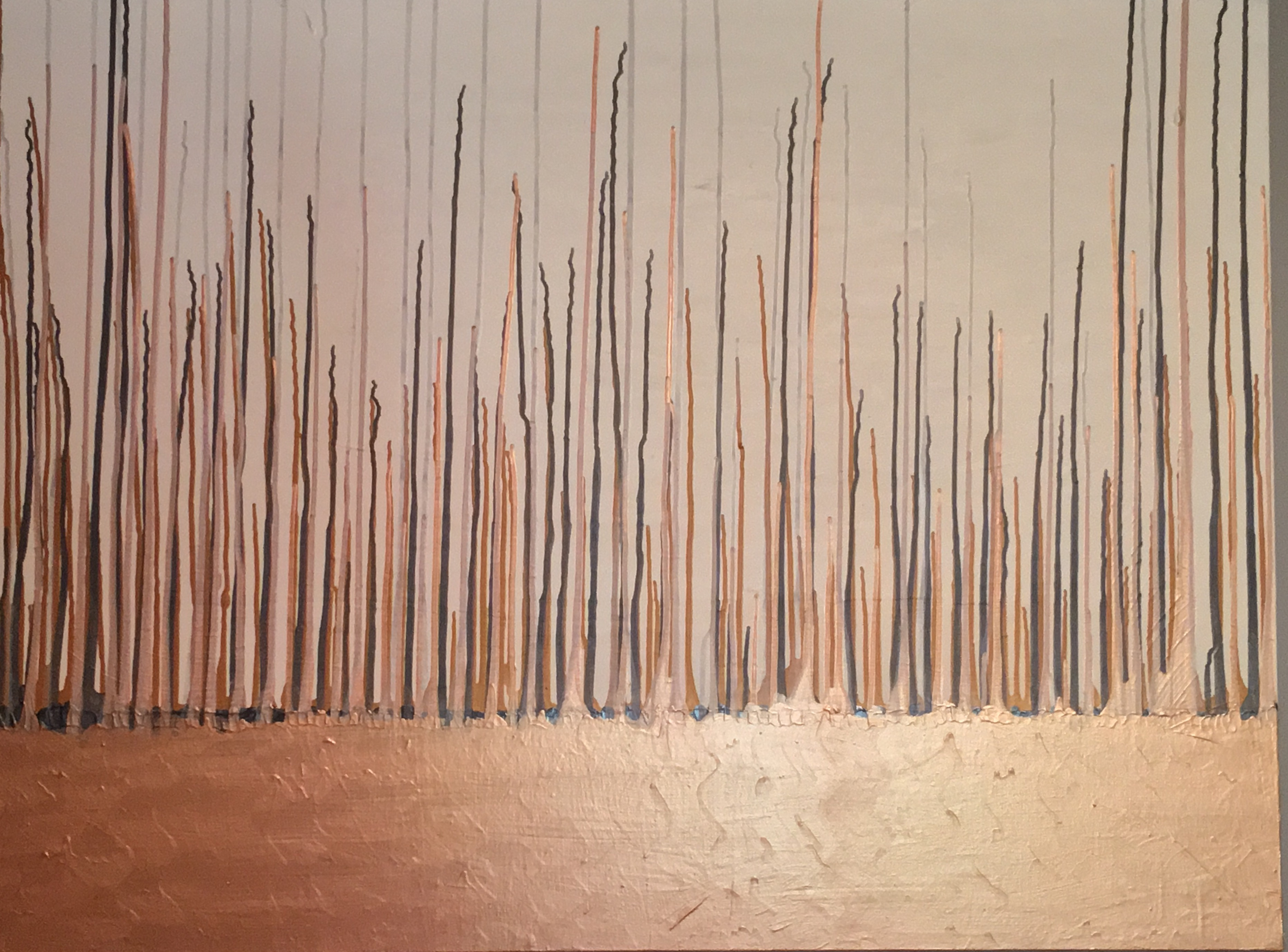 Indigenous Rising by Toni Poe