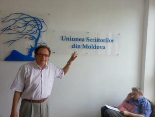 DECLARAŢIA Uniunii Scriitorilor din Moldova privind Unirea