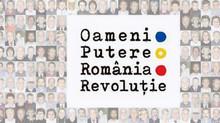 Oameni.Putere.România.Revoluție.