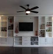 Built In-Wall Units