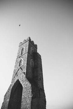 Soaring Over The Gate, Drogheda