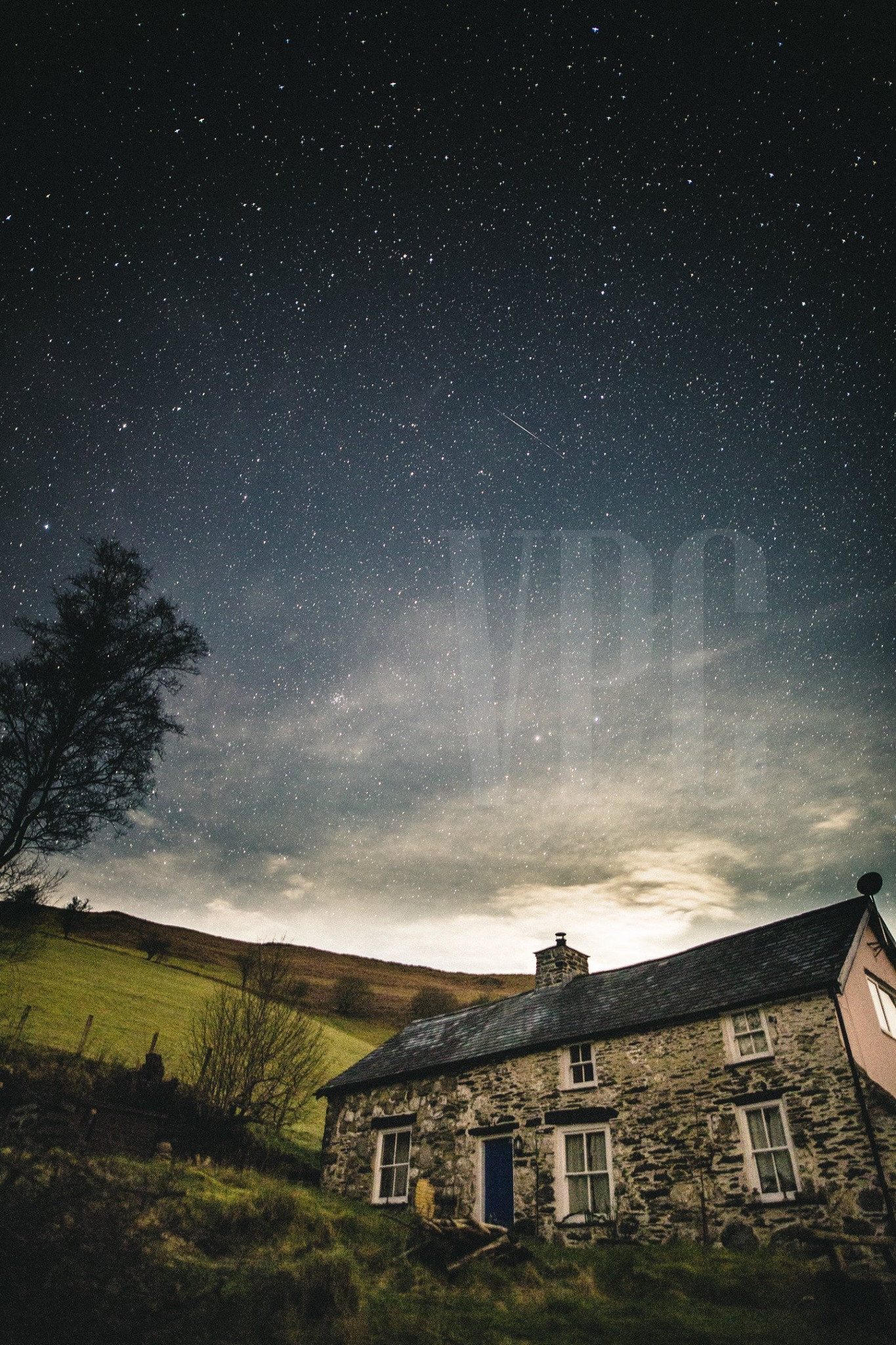 Bron Yr Aur - Led Zeppelin - Wales