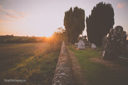 Donore Cemetery (2), Co.Meath