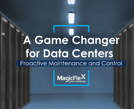 Game changer in the world of data centers