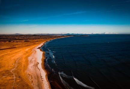 Aerial Photography - Baltray