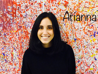Conosciamo lo staff della KIS: Arianna Airoldi