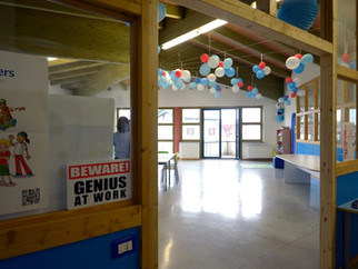 Kids International School di via Ristori 25 a Gallarate pronta a presentare anche la Secondary Schoo