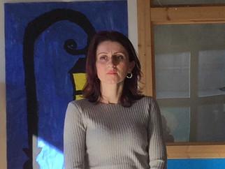Intervista alla signora Alma