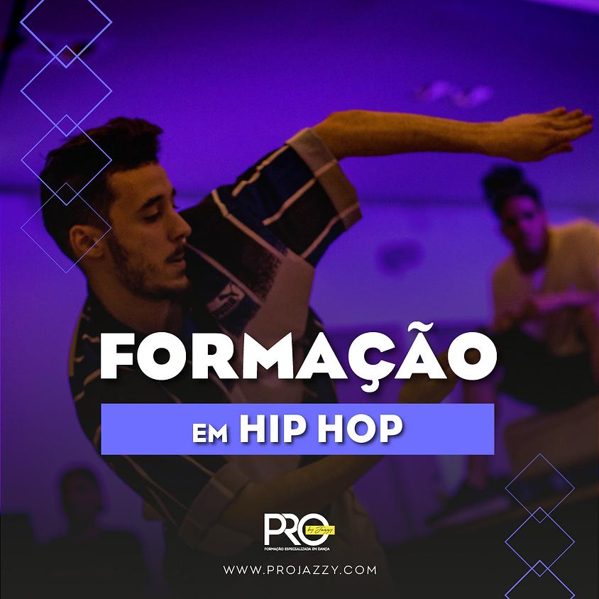 Pré-Inscrição | CI-Hip-Hop