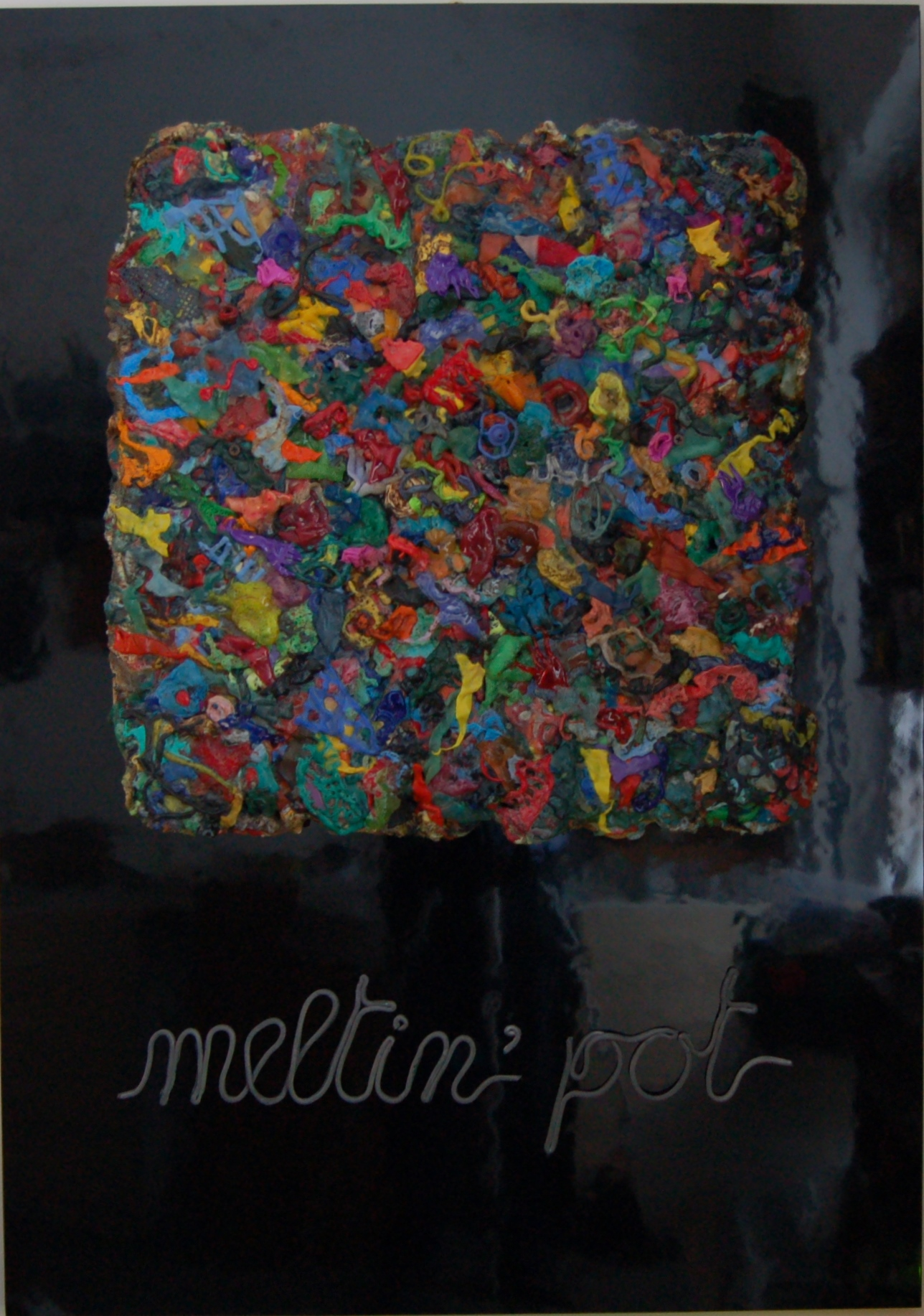 Meltin' pot - 2014