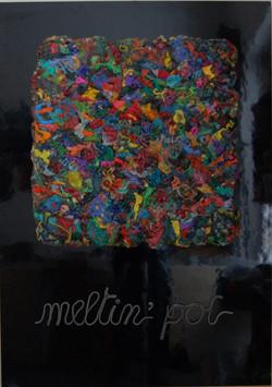 Meltin' pot - 2014