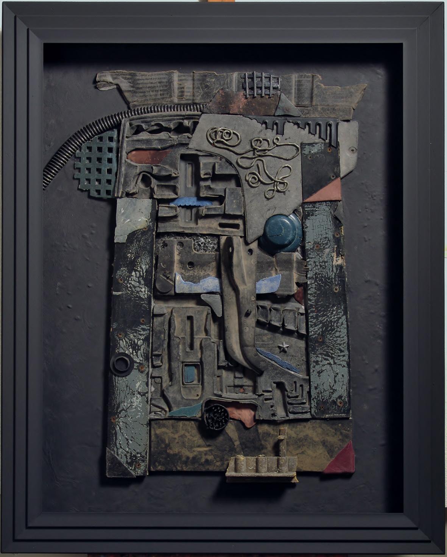 Città dell'Etere - 2003