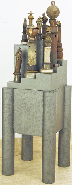 Fumaioli in assetto - 2006