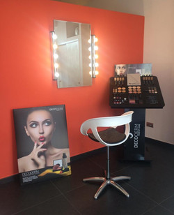 Make Up Julia