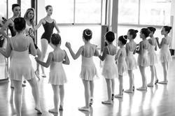 Danse Des Etoiles
