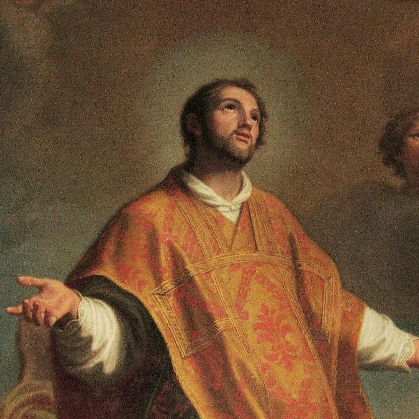 Sant'Antonino - Festa del Patrono