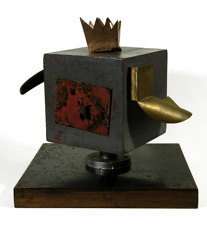 Corona al cubo - 2000