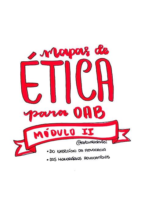 ÉTICA - MÓDULO II