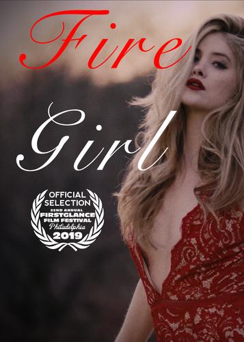 Fire Girl (3.5mins. Music Video)