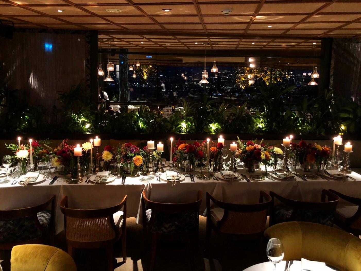 PARLA FLOWER ART ULUS 29 EVENT TASARIM.j