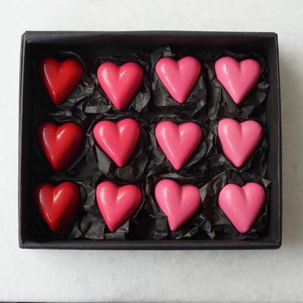 Parla Artizan Dolgulu Çikolatalar