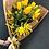 Thumbnail: Mimoza Ve Sarı Lale Aranjmanı