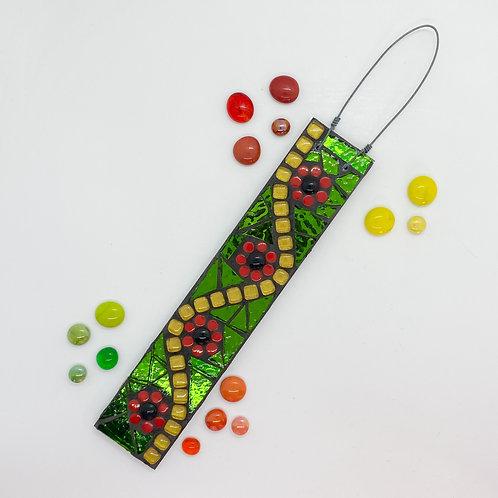 Poppy: Hanging Garden Pendant