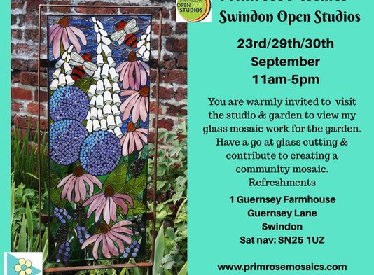 Swindon Open Studios
