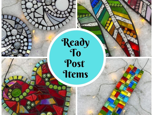 The Primrose Mosaics, Top 10 Christmas Gift Guide to Hassle Free, Socially Distanced Shopping!!