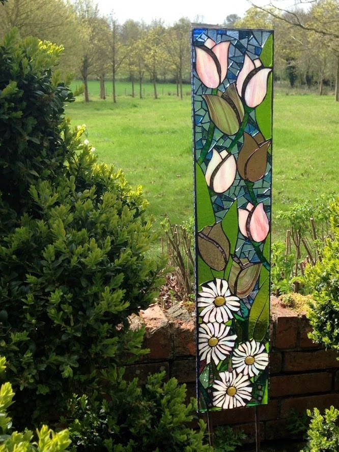 Garden Art Panels