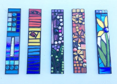 Learn to mosaic, Swindon Workshops