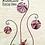 Thumbnail: Berry Sorbet Sunburst Circle: Glass Hanging Garden Mosaic