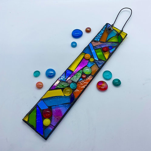 Colour Mix  Hanging Garden Pendant