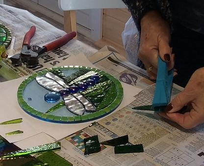 craft workshop wiltshire