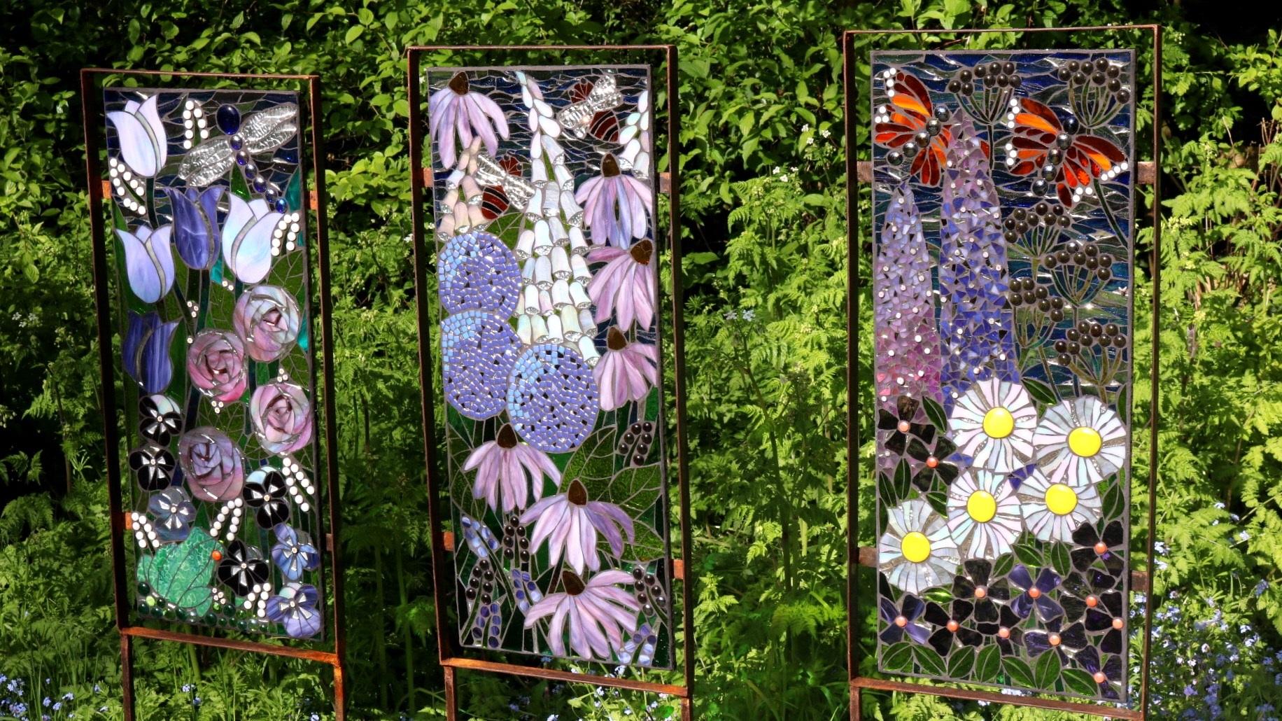 Cottage Garden Series