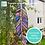 Thumbnail: 5 Mixed Outdoor Mosaic Base Substrate - Clear Acrylic Perspex