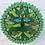 Thumbnail: Voucher for Hanging Garden Circle: Intermediate Mosaic Workshop