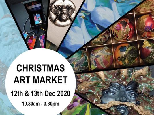 SOS Christmas Art Market