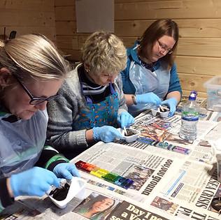mosaic workshop swindon wiltshire