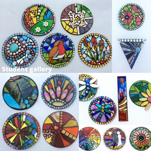 circle workshop swindon glass art