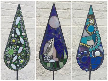 garden art workshops