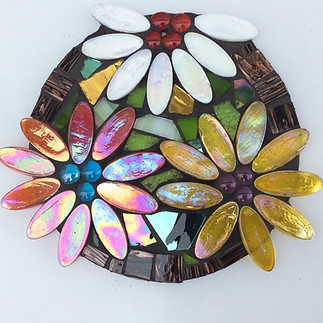 sunflower craft workshop