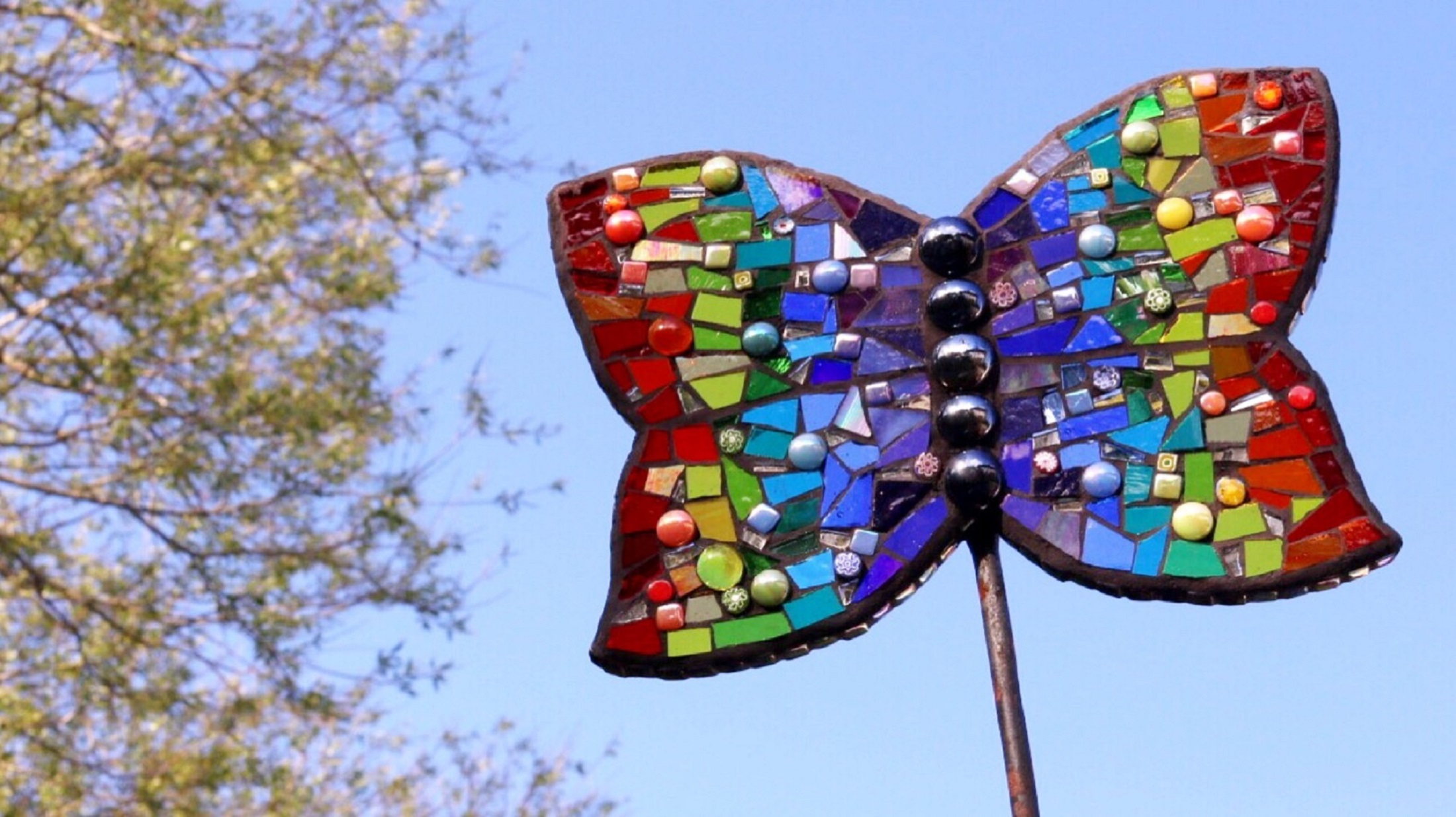 Wildlife Meadow - Butterflies
