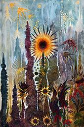 "Robert Davidson, ""Universal Garden"""