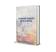 Cover 3D Unpredictability of our being-c