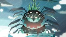 Gameplay: The Beast