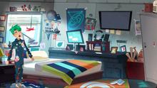 Gameplay: Henry's Bedroom