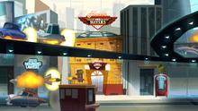 Gameplay: Bradbury Drive