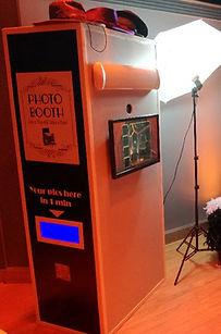 borne photo photobooth paris